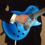 Avatar: Blue Guitar