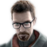 Avatar: Gordon Freeman's Avatar