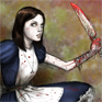 Avatar: Alice Liddell's Avatar